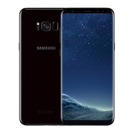 谜夜黑Samsung/三星 Galaxy S8 SM-G9508 移动版4G+ 手机
